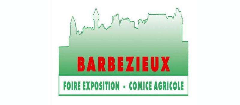 Foire Exposition de Barbezieux