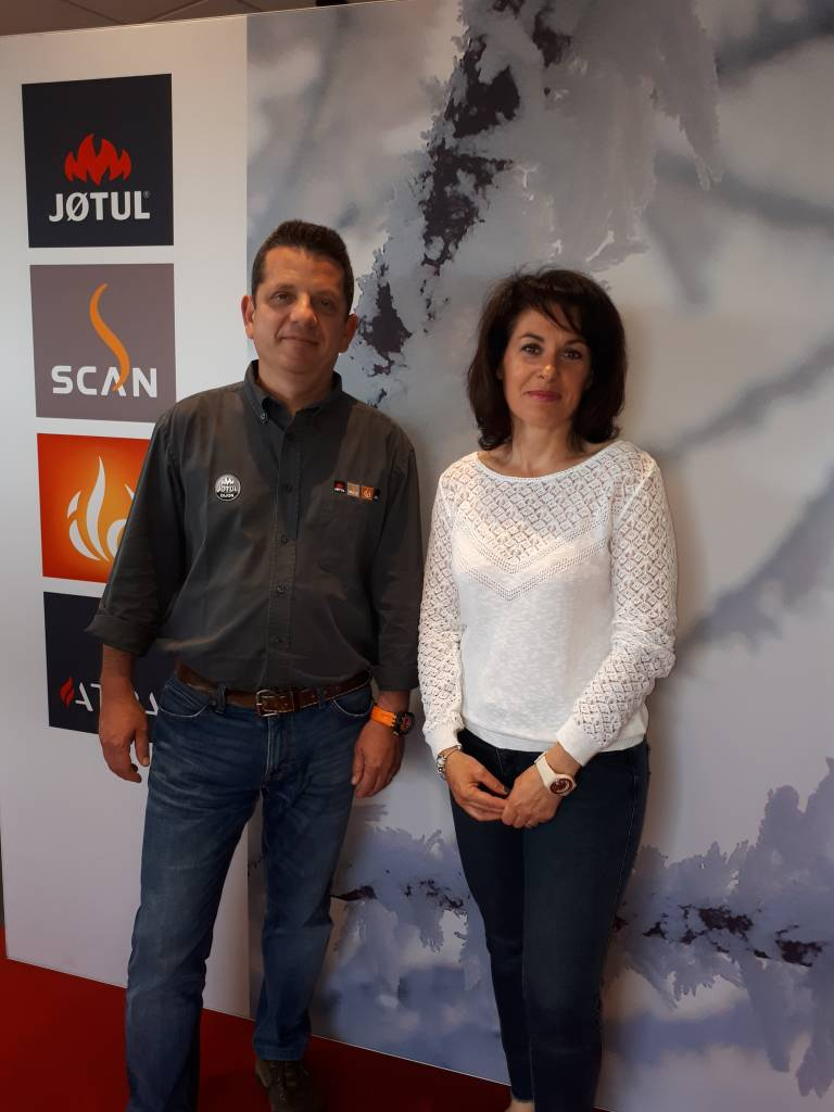 Photo d'équipe Jotul Dijon – Jotul Bourgogne